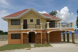 40 house plans design with house ideas attractive best 2 y house plans philippines two