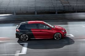 2018 peugeot 308 gti. wonderful 2018 from more power and up to 60 percent efficiency gains largely thanks  a new 16valve cylinder head the same piston geometry as peugeot with 2018 peugeot 308 gti 5
