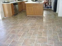 Kitchen Floor Tile Patterns Adorable Kitchen Floor Tile Ideas Kitchen Floor Tiles Ideas Modern Rustic