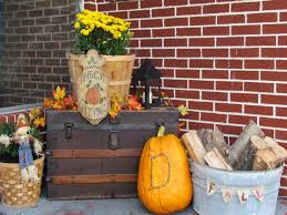 Outdoor Decorating For Fall Outdoor Fall Decorating Ideas Outdoor Fall Decorating Ideas For