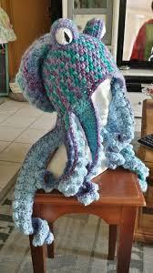 Crochet Octopus Hat Pattern Stunning Crochet Octopus Hat The Pattern Is Sold In My Etsy Store