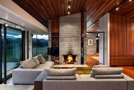 modern rustic interior design. Rustic Modern Design Interior O