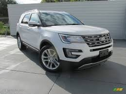 2017 ford explorer platinum colors. white platinum ford explorer 2017 colors r