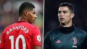 Kleberson: Rashford ve Ronaldo'nun tarzları benziyor