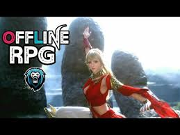 top 12 offline rpg games for android