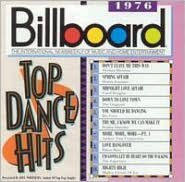 Billboard Top Dance Hits 1976 81227049027 Cd Barnes