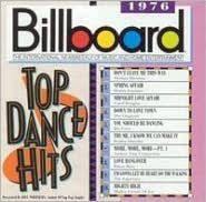 Billboard Disco Charts Billboard Top Dance Hits 1976 81227049027 Cd Barnes
