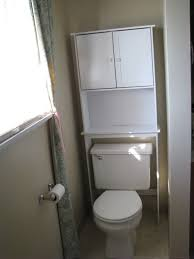 Over Toilet Storage Cabinet Bathroom Enjoying The Good View Of Bathroom Cabinets Target