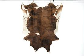 brown and white cowhide rug area rugs