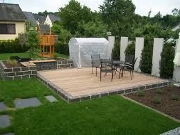 Sitzplatz Im Garten Von Gartengestaltung Amann E U In Hohenems