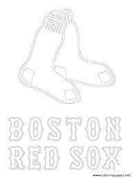 640x853 boston red sox coloring pages red logo coloring page boston red