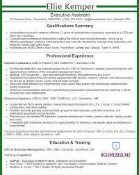 Executive Resume Examples Cover Teacher Executive Resume Samples