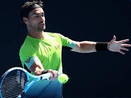 ATP Tour: Fognini, Cecchinato crash out at Cordoba Open ...