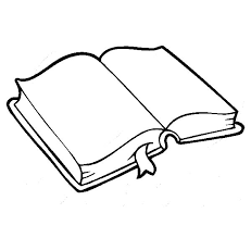 book coloring pages coloring pages book