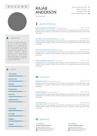 Download Premium Corporate Resume Cv Template