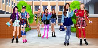High School BFFs - <b>Cool Girls</b> Team - Apps on Google Play