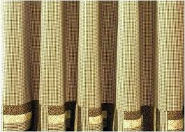 cabin shower curtain curtains for cabins log style rustic hooks bathrooms stunning wilderness sh