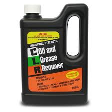 clr 750ml oil and grease remover