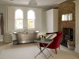 victorian bathroom by stephen fletcher architects