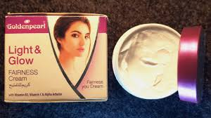Light Glow Cream Golden Pearl Light Glow Fairness Cream Review Unboxing Benefits Uses Price Side Effects