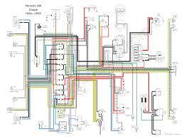 356 wiring diagram yamaha cart engine wiring apache engine diagram porsche 356c wiring diagram porsche auto wiring diagram schematic typ 356 v4 166 pre a54 public