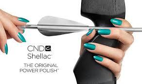 Cnd Shellac Shellac Praha Certifikované Vip Studio