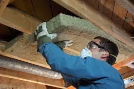 attic insulation installation. Delighful Insulation Throughout Attic Insulation Installation R