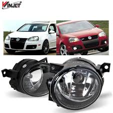 2013 Touareg Fog Light Replacement Fit 06 09 Volkswagen Gti Jetta Fog Light Oe Style
