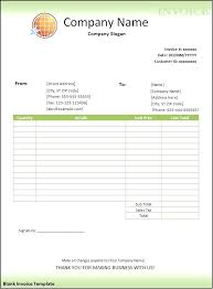 Professional Invoice Template Word Invoice Word Templates Invoice Template Word Au Idmanado Co
