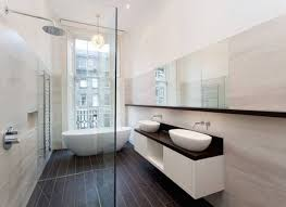 Small Picture 32 Best Small Bathroom Design Ideas And Decorations For 2017 Best