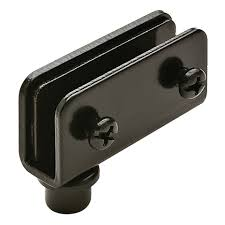 small non bore inset glass door hinge double tap to zoom