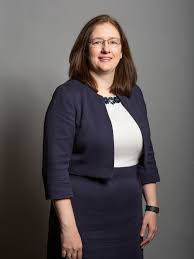 Official portrait for Dr Caroline Johnson - MPs and Lords - UK Parliament