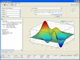 surface generated using the curve fitting app the app supports a variety of fitting methods including linear regression nar regression