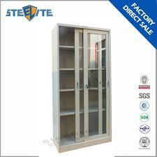 Glass Door Cabinet Sliding Glass Door Filing Cabinet Glass Sliding Door Kitchen
