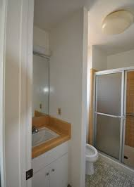 5 x 8 bathroom remodel. What To Do With An 8-by-5 Bathroom 5 X 8 Remodel E
