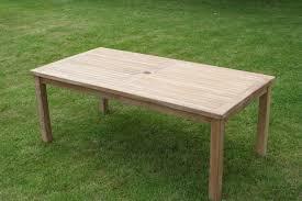 teak dining tables uk. teak garden dining table laurel tables uk