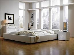 White Contemporary Bedroom Sets — Collaborate Decors : Cheap ...