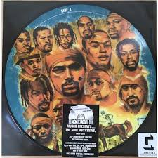 <b>DJ MUGGS</b> - THE SOUL ASSASSINS CHAPTER 1 (PICTURE DISC ...