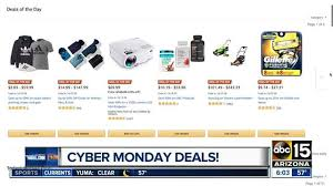 cyber monday s 50 percent off clothes shoes makeup and more