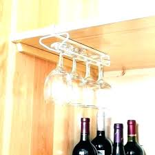 wine glass holder rack ed wall wine glass holder rack s bath rack wine glass holder