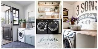 10 farmhouse laundry room ideas life
