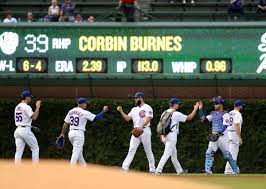 Jake Arrieta: End for pitcher and ...