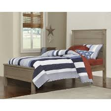 NE Kids Highlands Alex Panel Bed Hayneedle