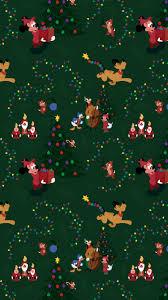 2019 Mickey Mouse & Pluto Christmas ...