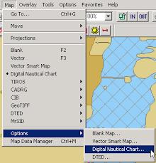Dnc Chart Updates Introduction To Digital Nautical Chart Dnc