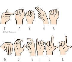 Tasha Mcgill - Public Records