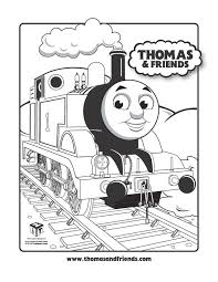 thomas train coloring pages printable cartoon thomas the tank engine coloring sheets printable for kids train
