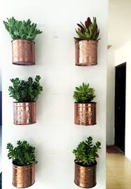 Wall Planters Ikea Rust Wall Planter Indoor Herbs Herbs Garden And Sunroom
