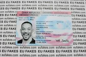 Fake Cards Identity License - Eu Fakes Driving