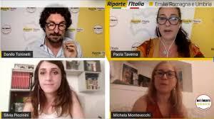 Silvia Piccinini - Portavoce in Regione - Videos